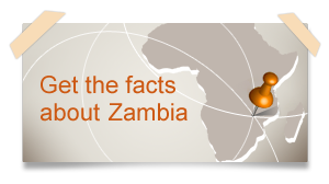 Get the facts about Zambia